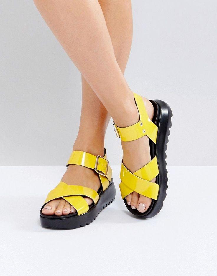 Chaussures et accessoires : nouveautés