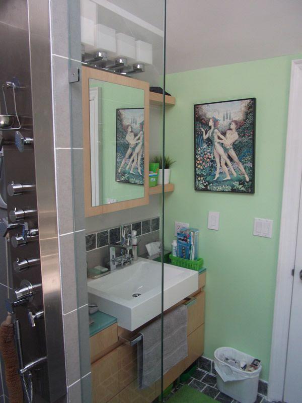 34 best Shower Stalls & Bases images on Pinterest | Shower caddies ...