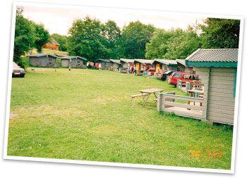 Stugor | Trellebystrands Camping - Lysekil