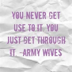 Thank you to those left at home.  Army Wife Quotes - Bing Images