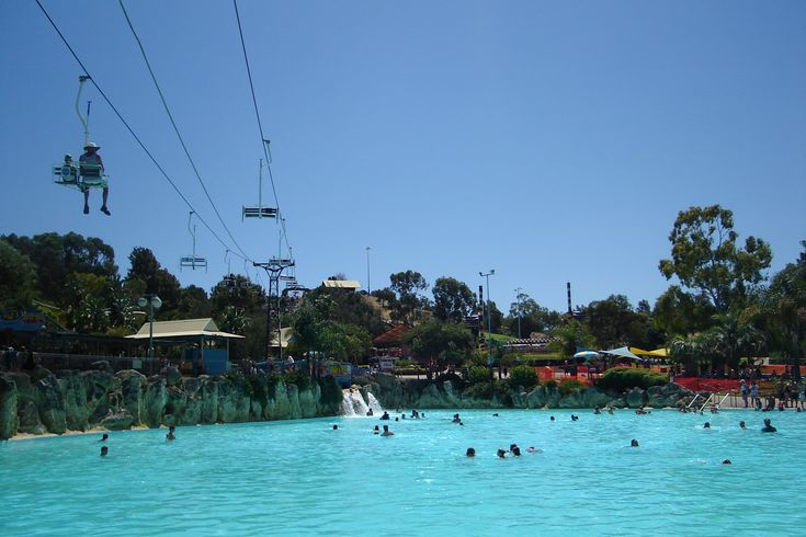 Adventure World, Perth