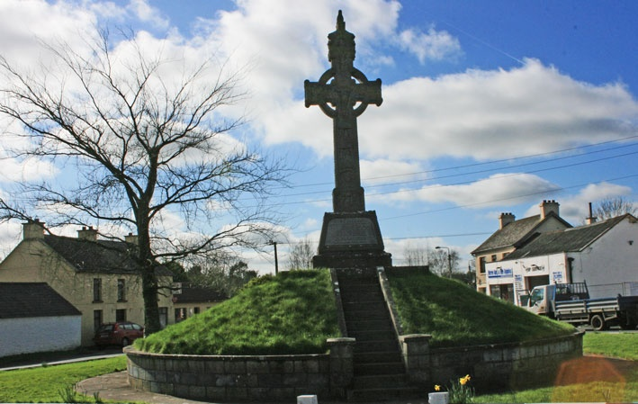 Morroe, Co. Limerick, Ireland. (Philip O'Rourke)
