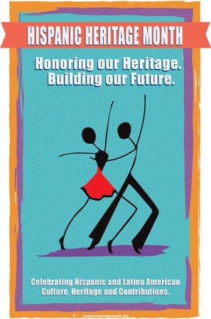 Best 25+ Hispanic heritage month ideas on Pinterest ...