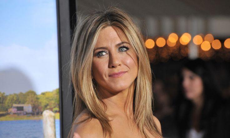 Does Jennifer Aniston Smoke Weed?
