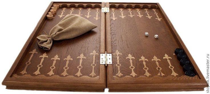 Купить Нарды Звездочёт (1877) - нарды, игра, нарды ручной работы, нарды в подарок