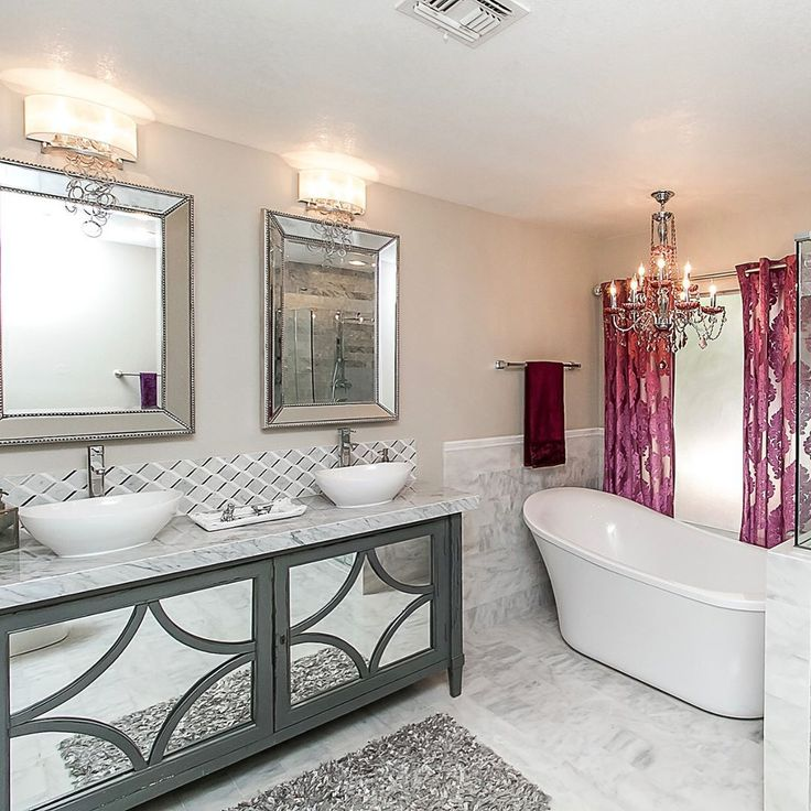 Bathroom Interior Design Ideas To Check Out 85 Pictures: 15 Best FLIP OR FLOP VEGAS Bristol&Aubrey Images On