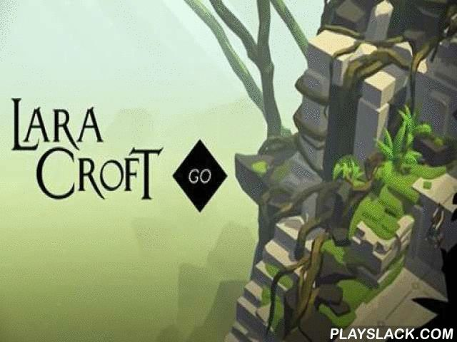 Lara Croft Go  Android Game - playslack.com , Turn-based strategy game with chic wide levels created  by rectangle Enix. Players have a representation with quests. The important work is to illustration our the right series to of move to to the work. You'll have non-identical foes that you can sneak by or ambush. You also need to investigate destroys of an archaic municipality, unravel many problems, and find hidden treasures.