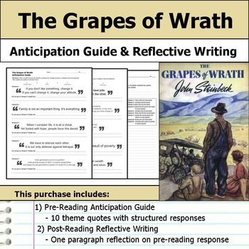 grapes of wrath essay naturalism in Free essays available online are good but they will not follow the guidelines of your particular writing assignment if you need a custom term paper on the grapes of wrath: the grapes of.