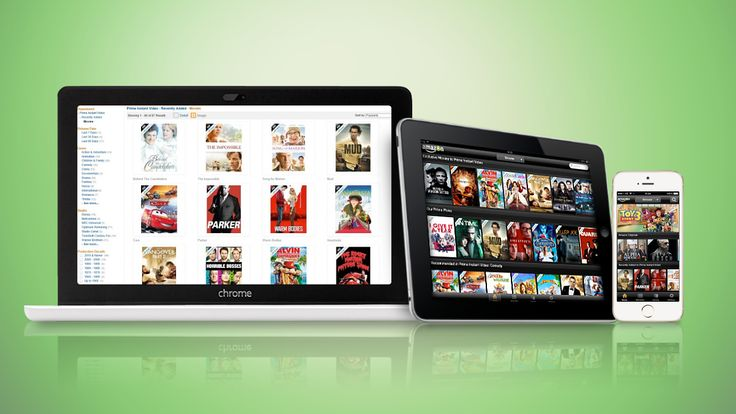 Could Amazon's rumored live online TV service beat Apple to the punch?