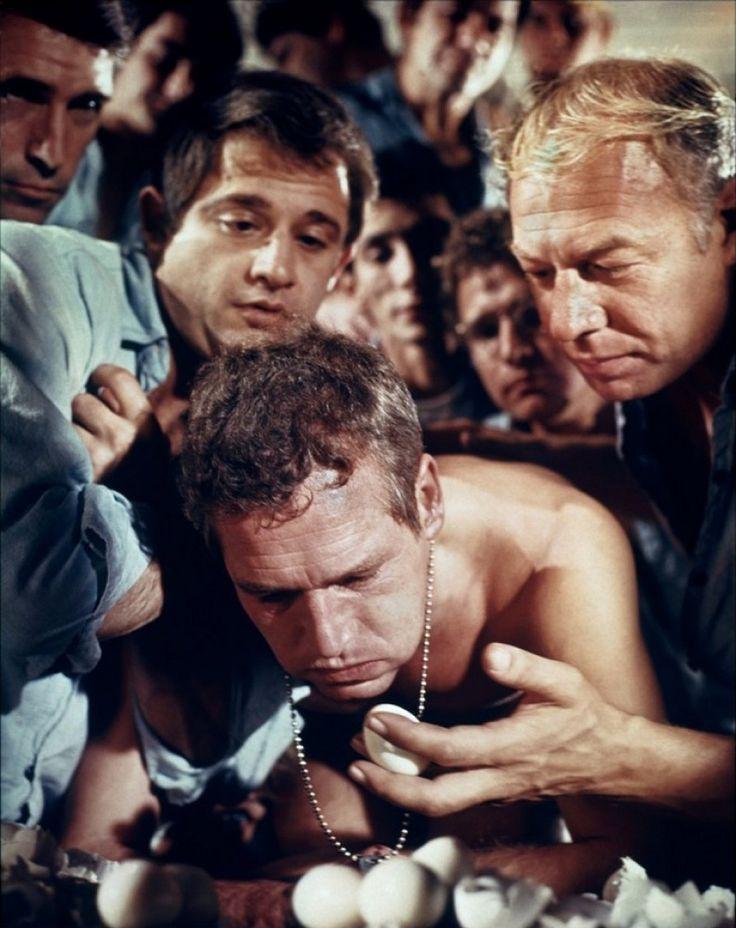 Paul Newman in Cool Hand Luke (1967)