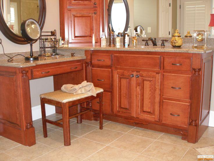 Bathroom Cabinets Atlanta - Vinhomes-Skylakes