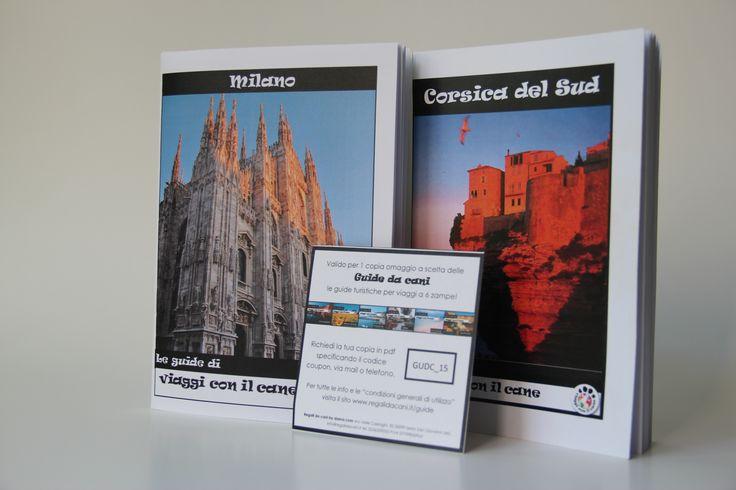 #guidedacani #vacanzeconilcane #viaggiconilcane #dog #viaggi #Corsica #Milano #amilanoconilcane