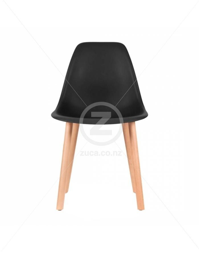 Novell Dining Chair   Black   ZUCA   Homeware  Chairs  Replica Furniture   Barstools308 best Chairs images on Pinterest   Office furniture  Folding  . Dsw Replica Chairs Nz. Home Design Ideas