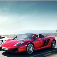 Luxury Daily // McLaren exec explains strategic shift from racing to global auto brand