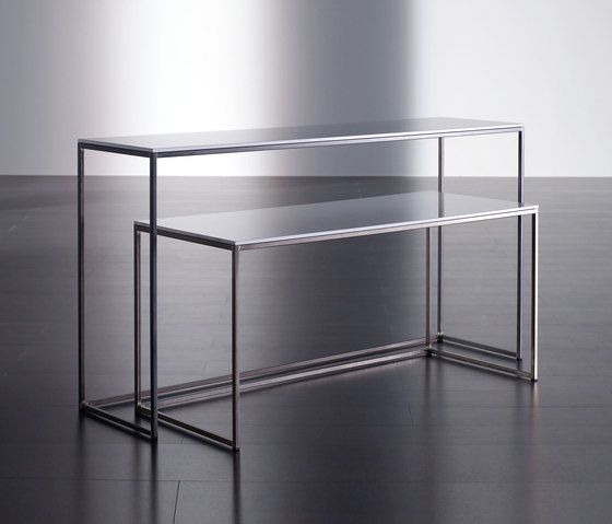 Tables d'appoint   Tables   Hardy   Meridiani   Andrea.
