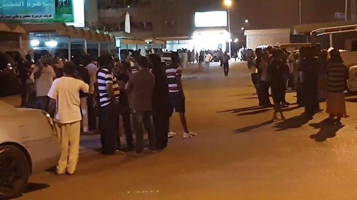 Kuwait Earthquake News Today Live Exclusive Mangaf, Fahaheel