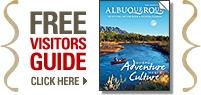 Albuquerque Convention & Visitors Bureau Visitors Guide