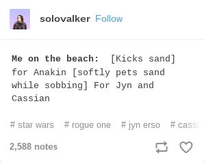I will not be able to go to a beach and be emotionally stable anymore