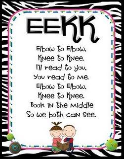 Daily 5 EEKK: Partners Reading, Reading To Someone, Daily 5 Reading, Grade Fever, Reading Buddies, Buddies Reading, Anchors Charts, First Grade, 1St Grade