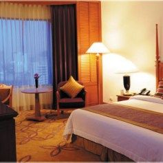 Best Available Rates Offered at Century Park Hotel Bangkok