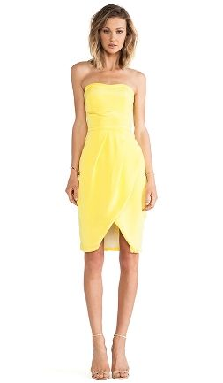 Yellow Lace Dress - Shop for Yellow Lace Dress on Resultly