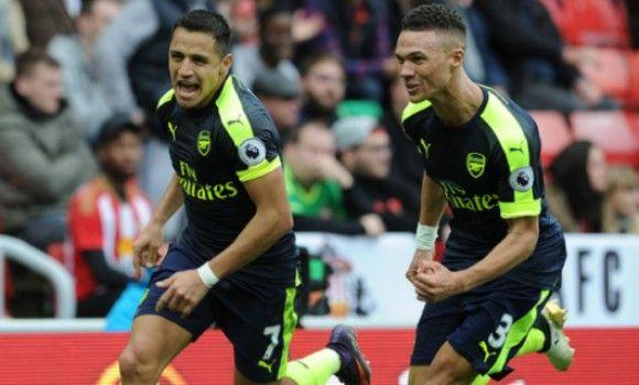 Alexis Sanchez expects action-packed derby clash against Tottenham