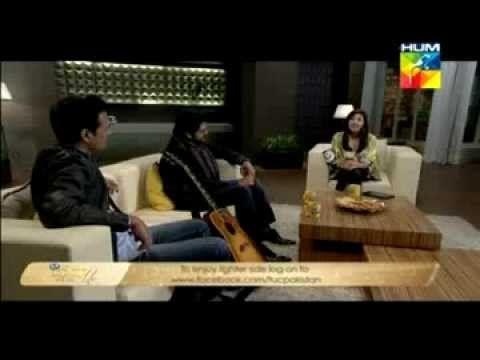 Mahira Khan ~ Lighter Side of Life ~ Strings ~ Full Episode