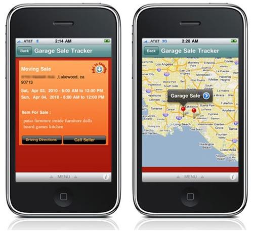 Sponsor Alert Garage Sales Tracker Garage Sales Garage Sale Tips Garage