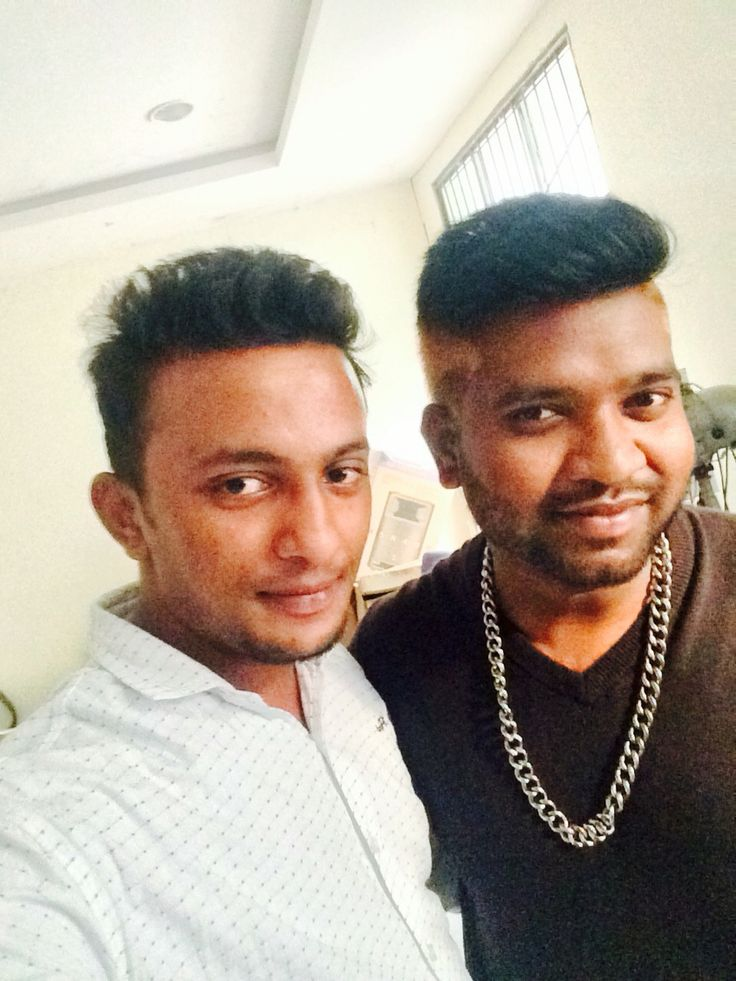 With Roll Rida Rapper