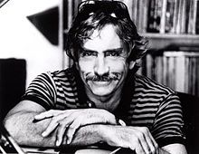 Edward Albee wrote WHO'S AFRAID OF VIRGINIA WOOLF?, which Artistic Director Jerry Manning considers one of the top five greatest American plays.