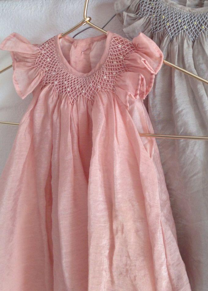 Handmade Smocked Dresses | Etsy