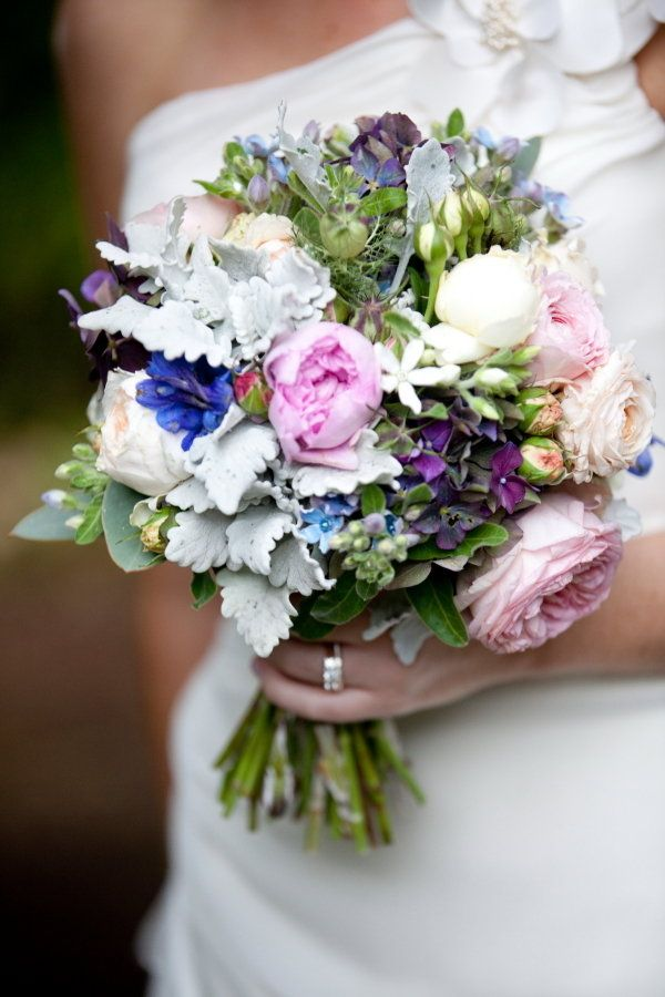 This bouquet deserves a standing ovation