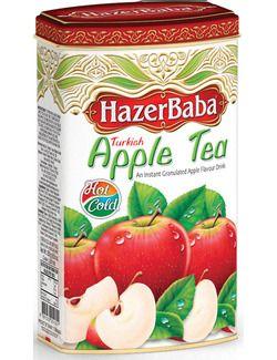 Hazer Baba Turkish Apple Tea Tin