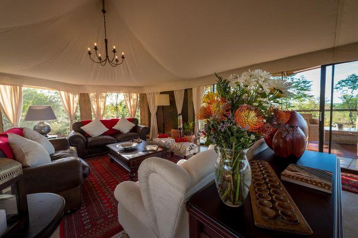 The Elephant Camp - UPDATED 2017 Prices & Hotel Reviews (Victoria Falls, Zimbabwe) - TripAdvisor