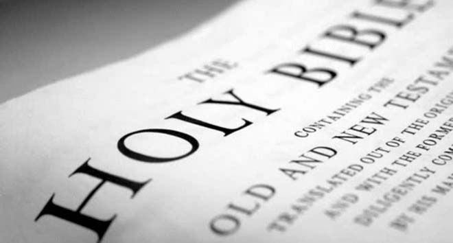 """Protecting God's Word From """"Bible Christians"""" - Crisis Magazine"""