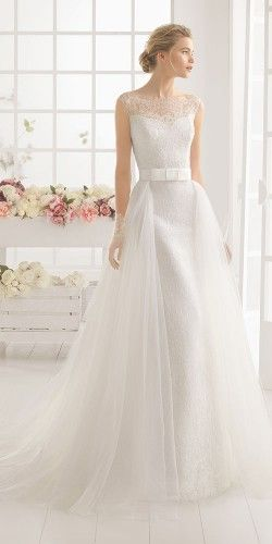 15 wedding dresses you cant go wrong with aire barselona