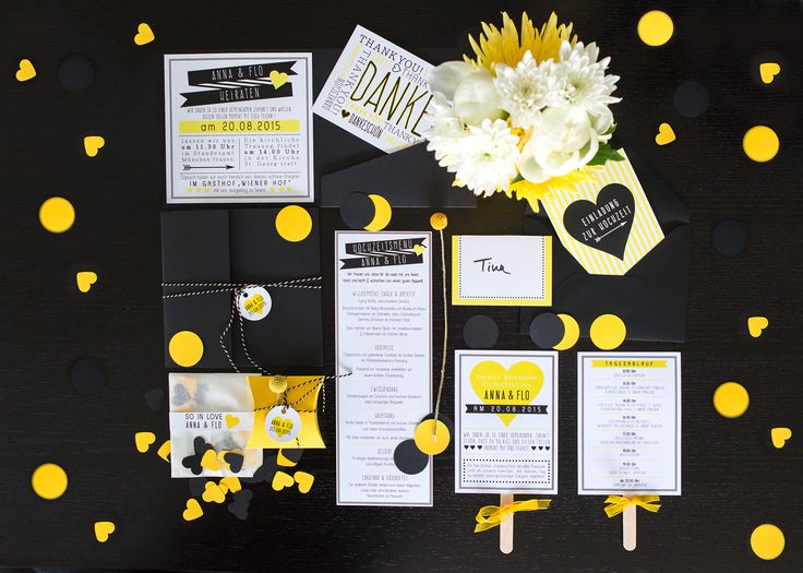 20 besten Hochzeitspapeterie Marry Paper Bilder auf Pinterest