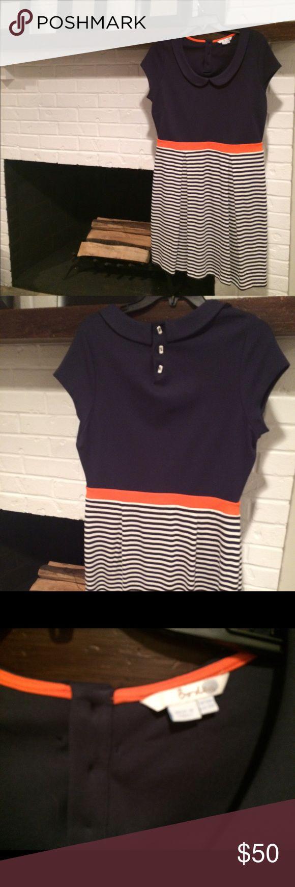 Boden Dress Never worn, excellent condition. Boden Dresses Midi