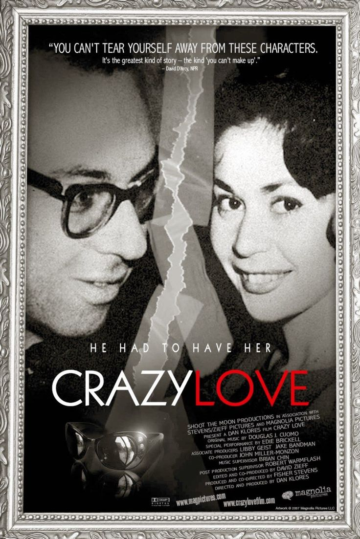 Return to the main poster page for Crazy Love (#1 of 2)
