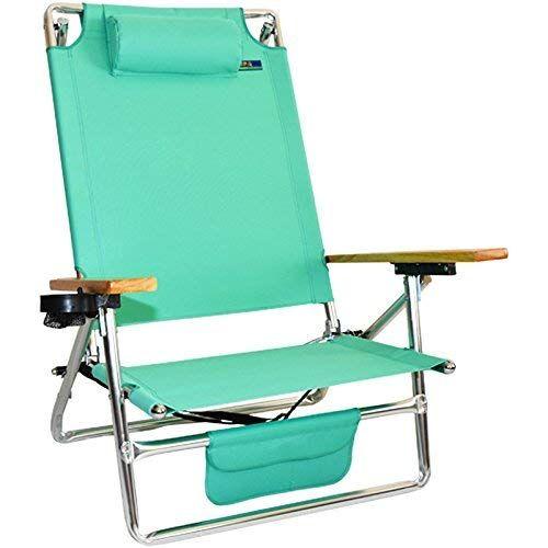 Cool Titan Layflat Aluminum Folding Beach Chair Review Camping Interior Design Ideas Pimpapslepicentreinfo