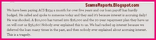 Is ACS Education Scam Or True? Please Read Our Honest Review #acs_education