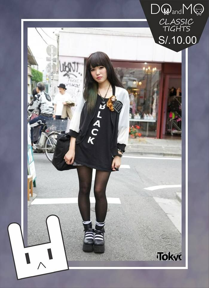 No te congeles usando tu falda favorita!!!  (๑-﹏-๑) (๑-﹏-๑) (๑-﹏-๑) úsalas con panties y notaras la diferencia!!! (★ゝз・)ノ~* (★ゝз・)ノ~* (★ゝз・)ノ~* #DOandMO #pantymedia #gamarra #cool #rabbit #usagi #bunny #conejo #streetwear #streetstyle #streetfashion #cat #doandmostore #neko #gato #pantyhouse #outfitideas #kawaii #tight #musthave #doandmogirls #centrodelima #barriochino #needit #lima #japanese #clothes #corean #bear #kuma #oso