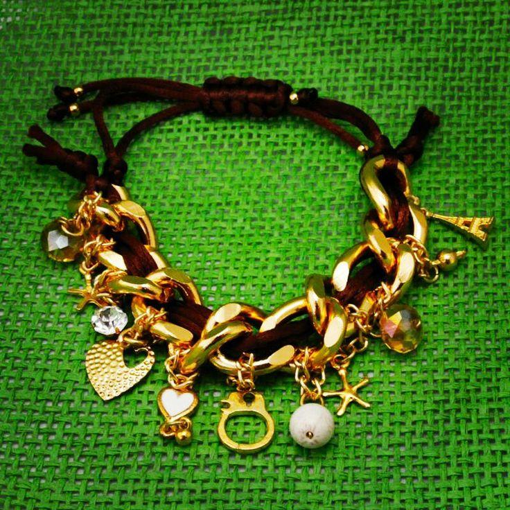 Love and Summer Bracelet