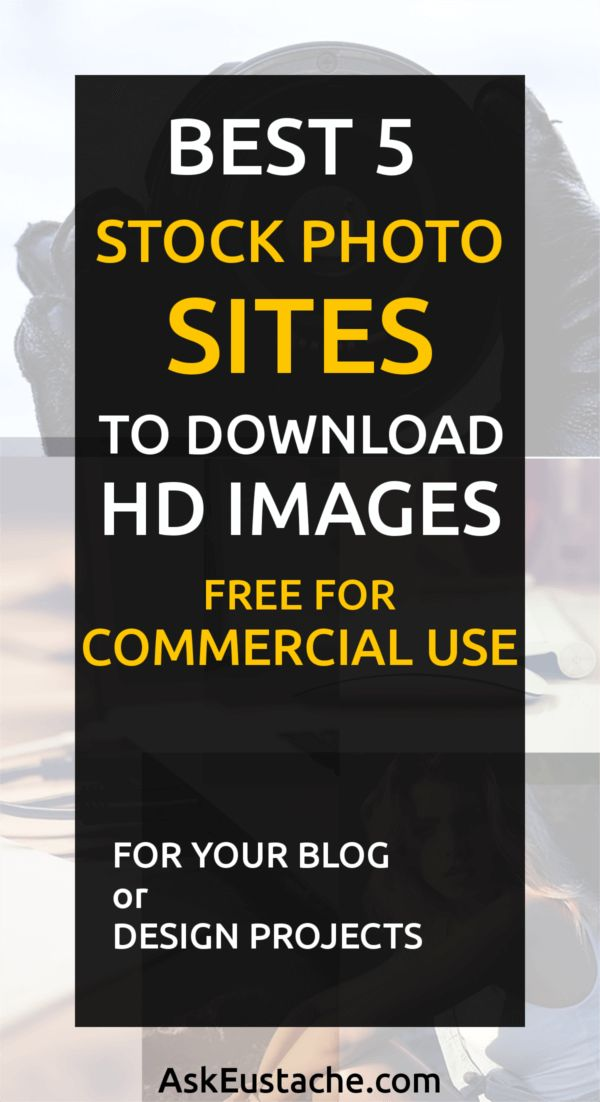 Best 5+ Free Stock Photos Sites To Get HD Images For Commercial Use. Get free images with no copyright using search functions, tags and categories that speed your search process.