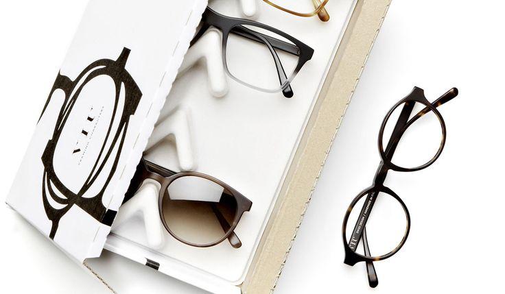 Brillen von Viu Eyewear