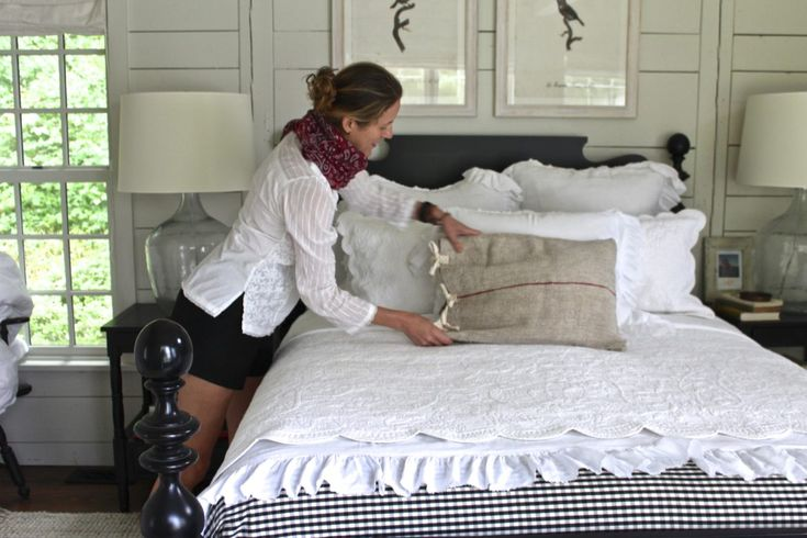 Country Home Magazine: Behind The Scenes | Nora Murphy Country House