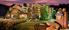 Gatlinburg Hotels & Motels - Whether you want to stay in town or near it, there are tons of hotel and motel options in Gatlinburg. Walk right from your front door into the heart of downtown