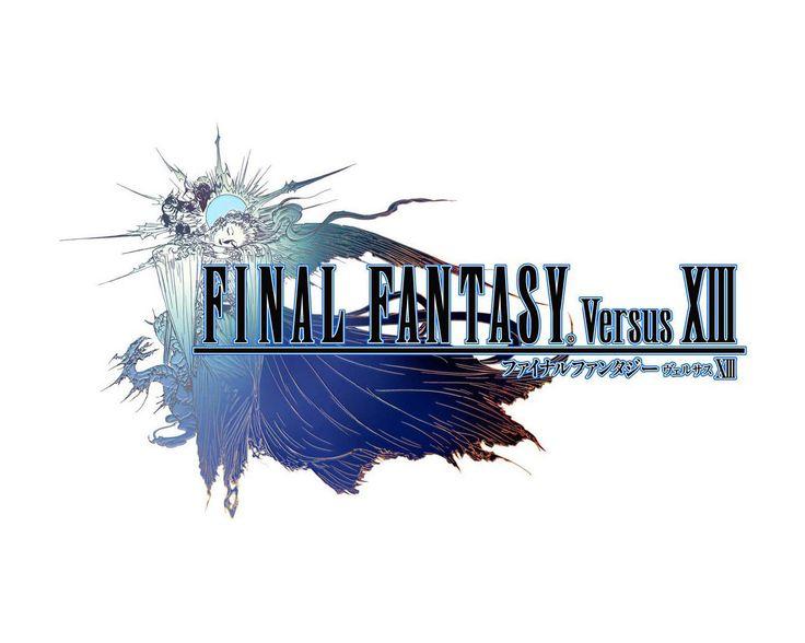 Fond d'écran du jeu Final Fantasy XV - 1280x1024 - 15-11-2012 11:42:13 - jeuxvideo.com
