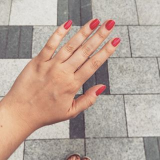 Für immer in Liebe! Pink # PinkPerfectionMS #misssophies #nailwraps #berlinvalleys …