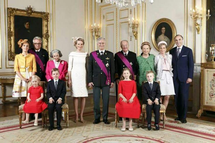 Familie Royale